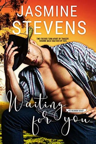 Waiting for You by Jasmine Stevens