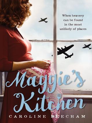 Maggie S Kitchen By Caroline Beecham