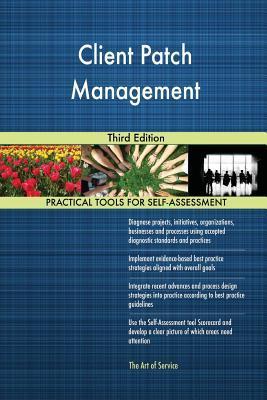 Client Patch Management Third Edition