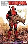 Deadpool, Vol. 1 by Skottie Young