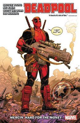 Deadpool, Vol. 1: Mercin' Hard for the Money