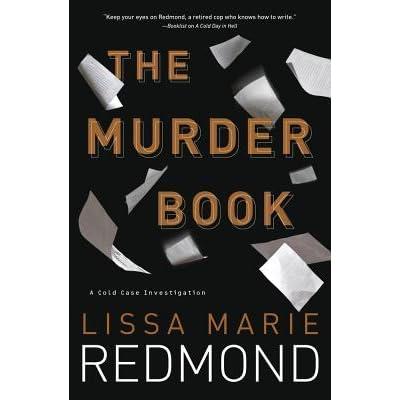 The Murder Book by Lissa Marie Redmond