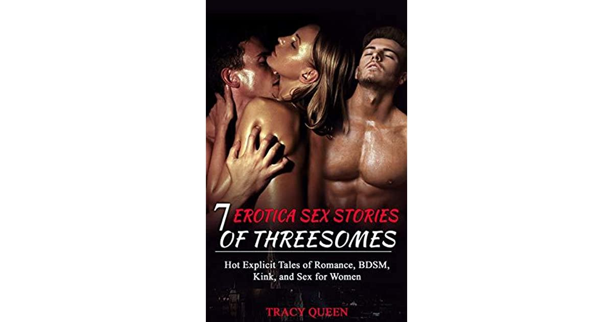 Erotic kinky sex stories