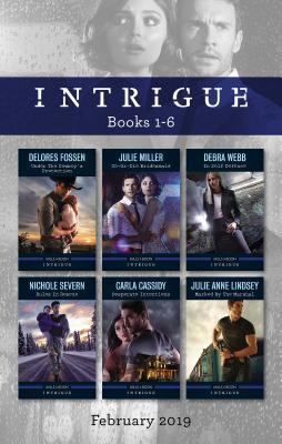 Intrigue Box Set 1-6/Under the Cowboy's Protection/Do-Or-Die Bridesmaid/In Self Defence/Rules in Rescue/Desperate Intentions/Marked