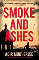 Smoke and Ashes: Sam Wyndham Book 3