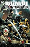 Batman and the the Outsiders, Vol. 1: Lesser Gods