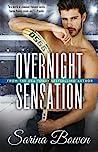 Overnight Sensation (Brooklyn, #2) audiobook download free