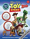 Learn to Draw Disney/Pixar Toy Story Collector's Edition: Featuring all your favorite characters, including Woody, Buzz, Jessie, and more!