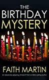 The Birthday Mystery (Jenny Starling, #1)