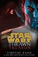Treason (Star Wars: Thrawn #3)