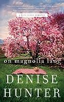 On Magnolia Lane (Blue Ridge, #3)