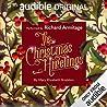 The Christmas Hirelings by Mary Elizabeth Braddon