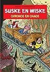 Chronos en Chaos (Suske en Wiske, #346) by Peter van Gucht
