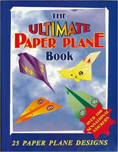 The Ultimate Paper plane