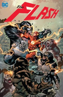 The Flash, Vol. 10: Force Quest