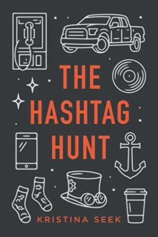 The Hashtag Hunt