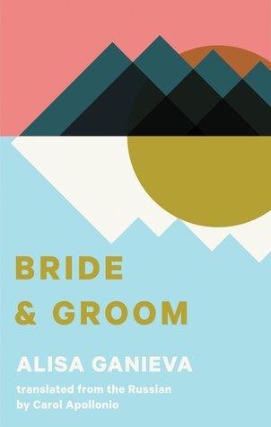 Bride and Groom by Alisa Ganieva