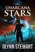 UnArcana Stars (Starship's Mage, #6)
