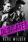 Dedicated (Rhythm of Love, #1)