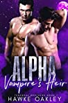 Alpha Vampire's Heir (Tenebrae Brothers #1)