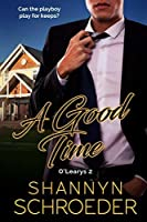 A Good Time (O'Learys Book 2)