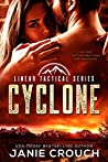Cyclone (Linear Tactical, #1)