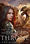 The Dragon Throne (Alveria Dragon Akademy Book 3)