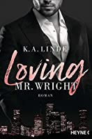 Loving Mr. Wright (Die Wright Brother Serie #2)