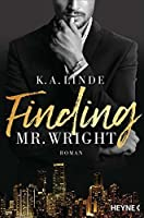 Finding Mr. Wright (Die Wright Brother Serie #1)