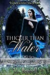 Thicker Than Water (The Spring Series Book 1)