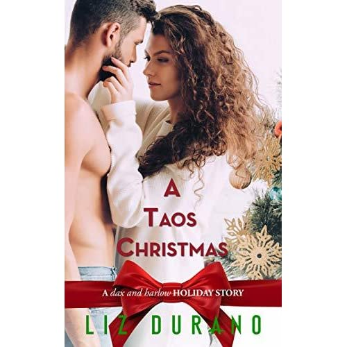 Dax and Harlow Holiday Story by Liz Durano