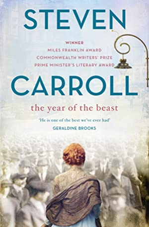 [PDF] The Year of the Beast  By Steven Carroll – Sunkgirls.info