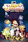 Steven Universe Original Graphic Novel: Camp Pining Play