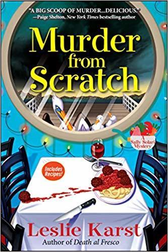 Murder from Scratch