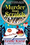 Murder from Scratch (A Sally Solari Mystery #4)