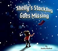 Shelly's Stocking Goes Missing