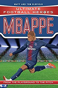 Mbappe (Ultimate Football Heroes) - Collect Them All!
