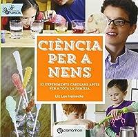 Ciencia Per A Nens (?Eureka!)