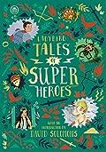 Ladybird Tales of Super Heroes