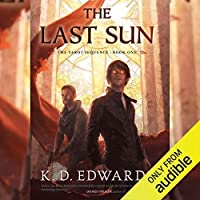 The Last Sun (The Tarot Sequence, #1)
