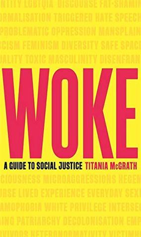 Woke by Titania McGrath