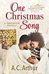 One Christmas Song (The Taylors of Temptation, #4)