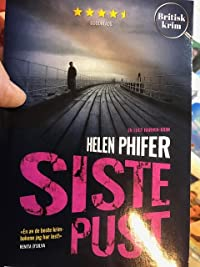 Siste pust (Detective Lucy Harwin, #2)