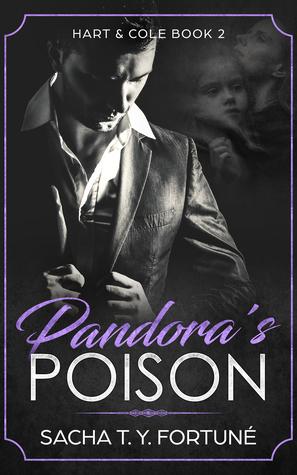 Pandora's Poison by Sacha T.Y. Fortuné