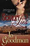 Scarlet Lies (Author's Cut Edition): Historical Romance
