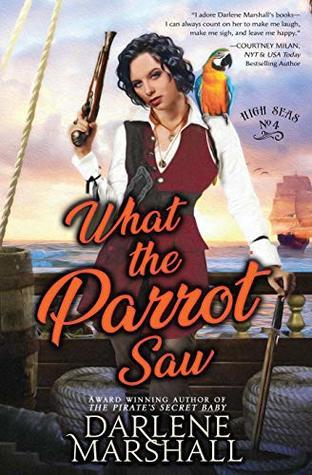 Tourmentes - Tome 4 : La fille du pirate de Darlene Marshall 43198937._SY475_