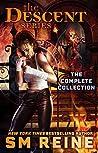The Descent Series Complete Collection (Descent #1-7)