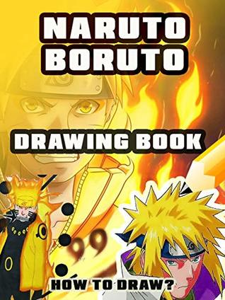 How to draw Boruto Naruto - Drawing Tutorial
