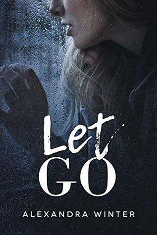 Let Go by Alexandra Winter