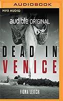 Dead in Venice: Crime Grant Finalist